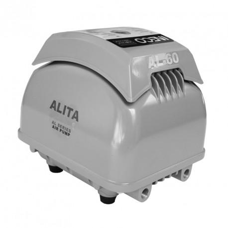 Membránové dúchadlo Alita AL-6SA (membránový kompresor)